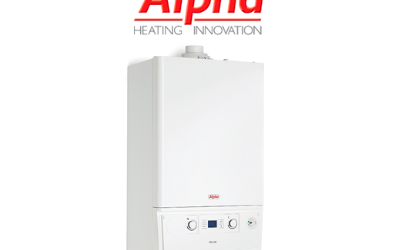 Alpha Heating Innovation