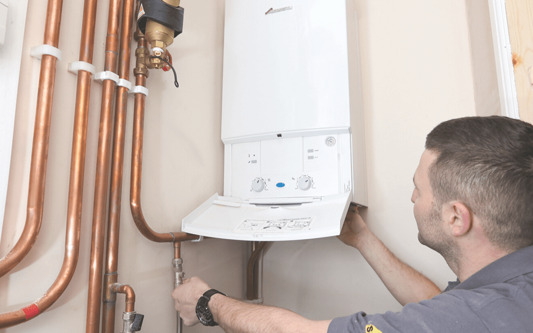The Different Types Of Boilers Available