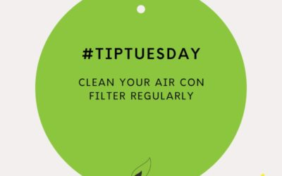 Tip For Tuesday