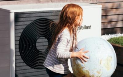 5 Advantages of Air Source Heat Pumps